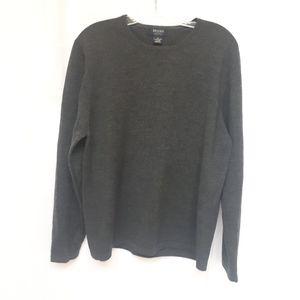 Men's Brooks Stretch Merino Wool Pullover Medium